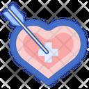 Health Goal Medical Health Icon