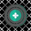 Health Icon Icon