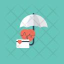 Health Insurance Economics Icon