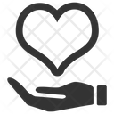 Health Care Heart Icon