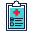 Check Checking Insurance Icon