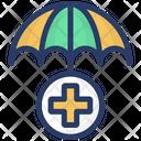 Health Insurance Healthcare Medical Insurance Icon