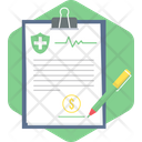 Health Insurance Medical Insurance Medical Care Icon