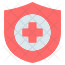 Health Medical Insurance Icon