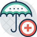 Medical Insurance Health Icon