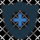 Health Insurance Medical Icon