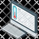 Health Monitoring E Health Medical App Icon