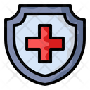 Protection Health Medical Care Icon