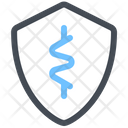 Health Protection Health Protection Icon