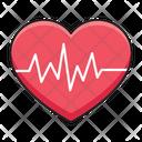 Life Health Pulses Icon