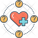 Health Question Icon