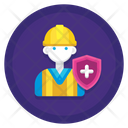 Health Safety Protection Healthcare Icon
