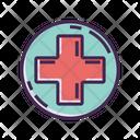 Health Sign Icon
