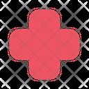 Health Symbol Medical Sign Medical Symbol Icon