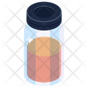 Syrup Liquid Medicine Medical Syrup Icon
