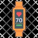 Smart Watch Digital Watch Fitness Watch Icon