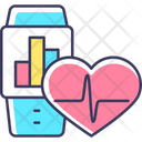 Health Trackers Icon