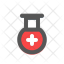 Health Tube Health Care Icon