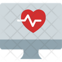 Health Website Icon