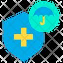 Health Insurance Healthcare Life Insurance Icon