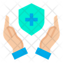 Health Insurance Healthcare Life Insurance Icon
