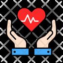 Healthcare Health Medical Icon