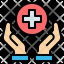 Healthcare Health Care Icon
