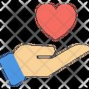 Healthcare Heartcare Care Icon