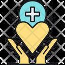 Healthcare Covid Health Icon
