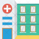 Healthcare Hospital Medicalhelp Icon