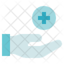 Allergy Medical Healthcare Icon