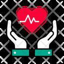 Healthcare Health Treatment Icon
