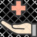 Healthcare Medical Medicine Icon