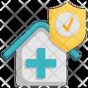 Healthcare Medical Virus Icon