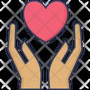 Healthcare Heart Care Heart Icon