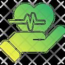 Save Life Icon