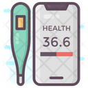 Healthcare App Mobile App Phone App Icon