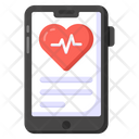 Medical App Online Healthcare Healthcare App Icon