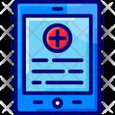 Healthcare Applicationsm Healthcare Application App Icon