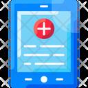 Healthcare Application Icon