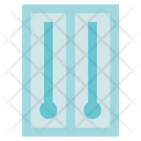 Physiotherapy Healthcare Medical Controller Icon