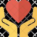 Healthinsurance Heartcare Heart Icon