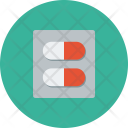 Healthy Medical Heal Icon