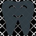 Healthy Teeth Dental Icon
