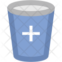 Healthy Drink Pure Icon