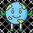 A Earth Storage Earth Earth Icon