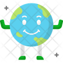 A Earth Icon