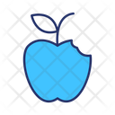 Healthy Food Apple Food Icon