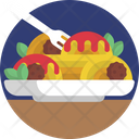 Food Meal Healthy Icon