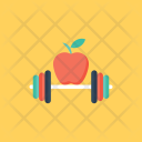 Healthy Food Diet Icon